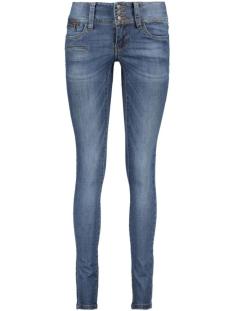 Vero Moda Jeans VMGAMER LW SLIM JEANS VI330 BOO 10169272 Medium Blue Denim