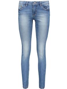 Jacqueline de Yong Jeans JDYSKINNY LOW FLORA JEANS NOOS DNM 15129642 Medium Blue Denim