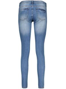 jdyskinny low flora jeans noos dnm 15129642 jacqueline de yong jeans medium blue denim