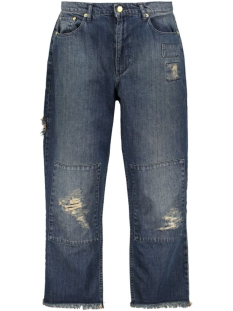10 Days Jeans 16WI060 Blue Denim
