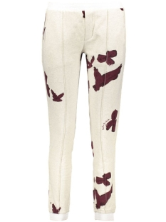 10 Days Broek 16WI003 SOFT WHITE