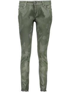 10 Days Jeans 16WI066 Olive