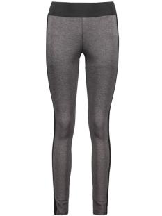 Jacqueline de Yong Legging JDYKASY LEGGING PANT 15128803 Dark Grey Melange