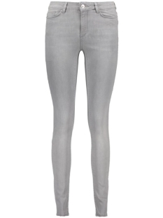 Vero Moda Jeans VMSEVEN NW SUPER SLIM JEANS BA088 N 10171999 Light grey denim