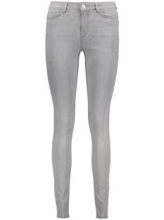 Vero Moda Jeans VMSEVEN NW SUPER SLIM JEANS BA088 N 10171999 Light grey denim