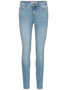 Vero Moda Jeans VMSEVEN NW SUPSLIM JEANS BA958 NOOS 10170716 Light blue denim