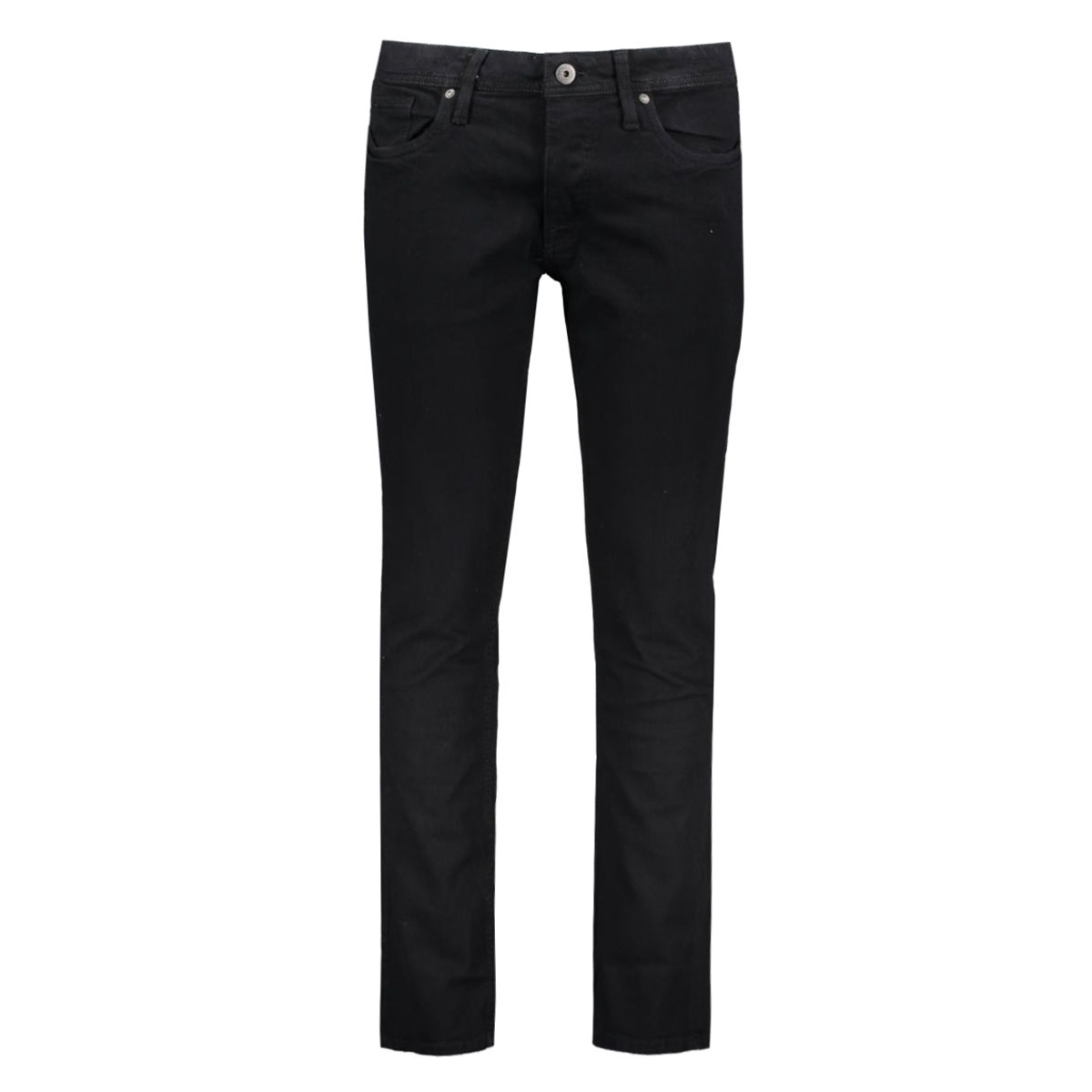 jjitim jjoriginal sc 298 lid 12116952 jack & jones jeans black denim