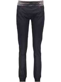 10 Days Broek 20-003-7101 Black