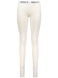 10 Days Legging 20-009-7101 Soft White