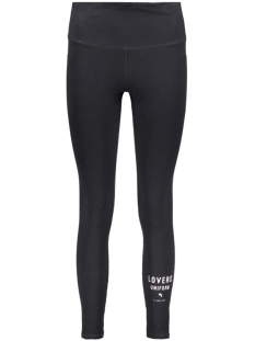 10 Days Legging 20-026-7101 Black