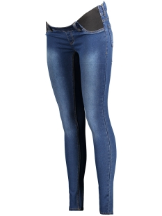 MLELLA SKINNY BLUE JEGGING W. ELA 20006847 Blue Denim