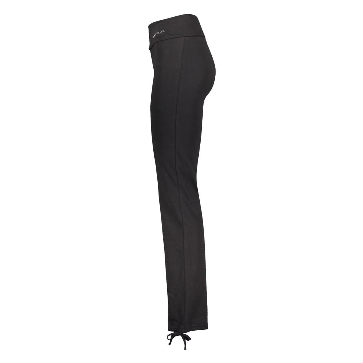 play fold jazz pants - reg fit - op 15062199 only play sport broek black