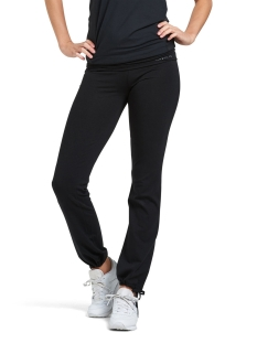 play fold jazz pants - reg fit - op 15062199 only play sport broek black