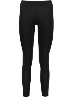 Only Play Sport broek onpSYS JERSEY TIGHTS - OPUS 15103598 Black