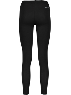 onpsys jersey tights - opus 15103598 only play sport broek black