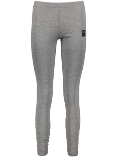 Only Play Sport broek onpRIE JERSEY LEGGINGS 15124831 Medium Grey Melange