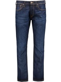Jack & Jones Jeans JJICLARK JJORIGINAL GE 871 LID NOOS 12116604 Blue Denim