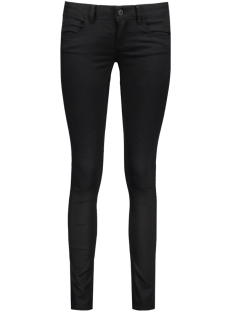 onlLUCIA SL SKINNY PUSH UP PANT PNT 15130077 Black