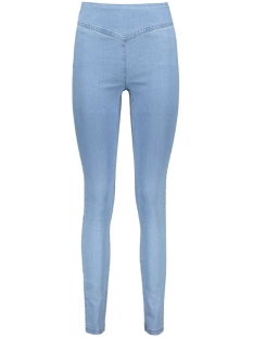 NMFLY PARIS HW JEGGING LT BL VI099 10168461 Light blue denim
