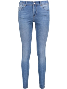 OBJSKINNYSARAH MW 7/8 OBB221 NOOS 23024133 Medium blue denim