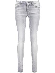 Vila Jeans VICOMMIT RW 5P HK0101 GREY GV 14041572 Grey Denim