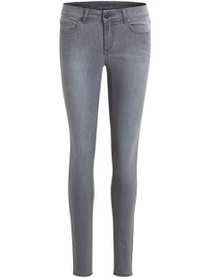 VICOMMIT RW SLIM LG - NOOS 14038900 Grey denim