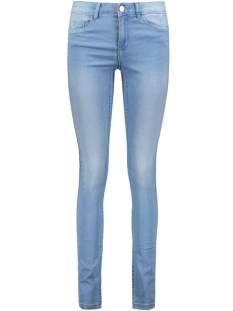 NMEXTREME LUCY NW SOFT JEANS VI328 10129958 Light Blue Denim