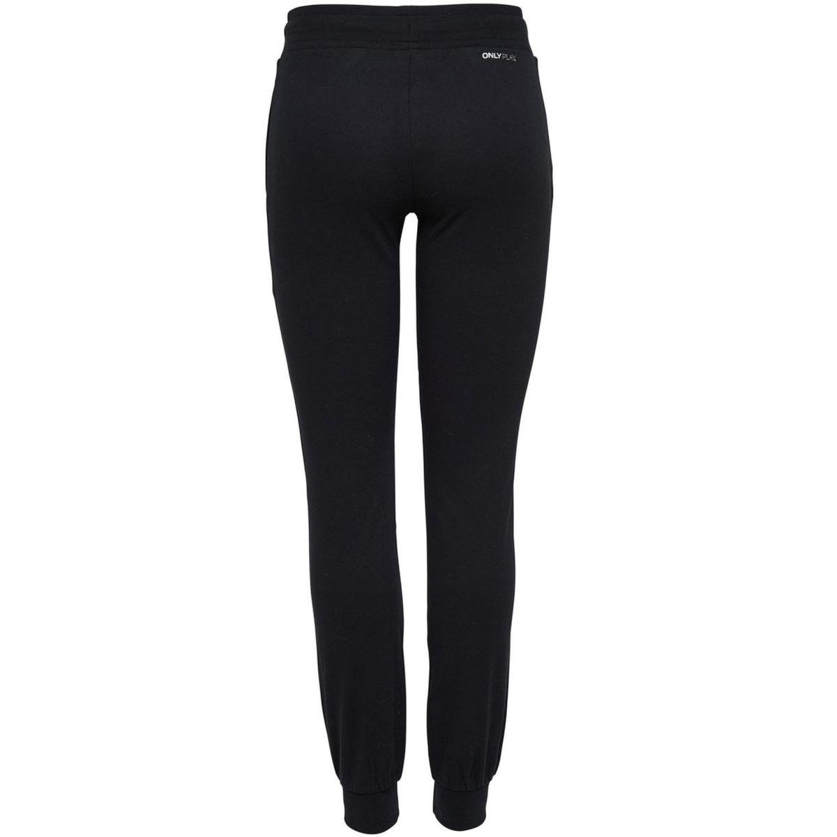 onplina sweat pants - opus 15108842 only play sport broek black