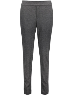 Vero Moda Broek VMELISSA ANCLE PANTS DNM 10172885 Dark Grey Melange