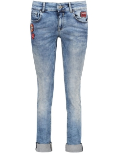 Coccara Jeans CD117706-CW7001 CURLY BLUE