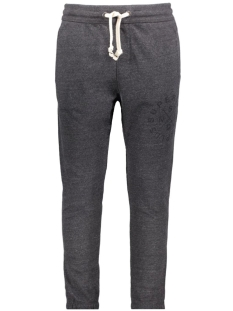 Superdry Broek M70003TO XQS Grid Grey Grit