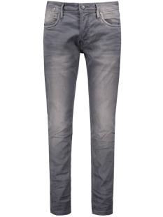 Jack & Jones Jeans JJITIM JJLEON SC 079 INDIGO KNIT 12116786 Grey Denim