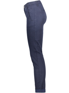 vichino 7/8 pants-noos 14040336 vila broek total eclipse