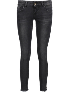 Only Jeans onlCORAL SL SK A ZIP DNM JEANS RE 15128714 Black
