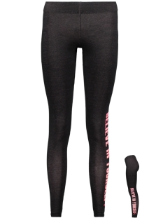 Only Play Sport broek onpNATINA JERSEY LEGGINGS BOX 15124833 Black/Lollipop P