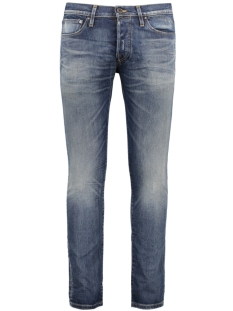 Jack & Jones Jeans JJIGLENN JJPAGE BL 708 NOOS 12116907 Blue Denim