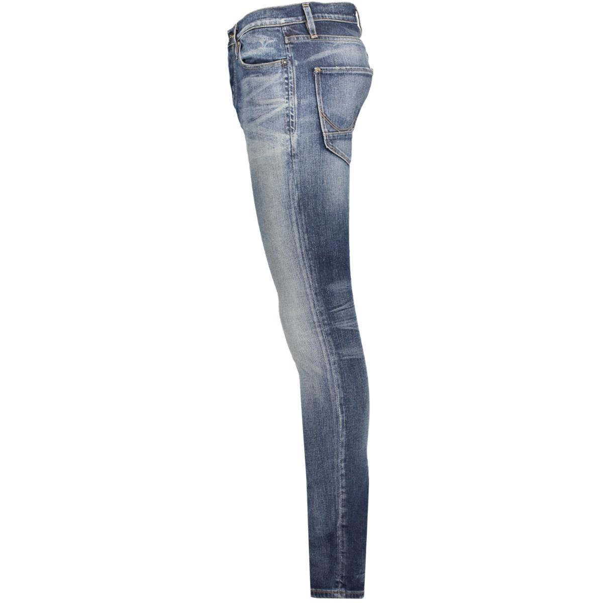 jjiglenn jjpage bl 708 noos 12116907 jack & jones jeans blue denim