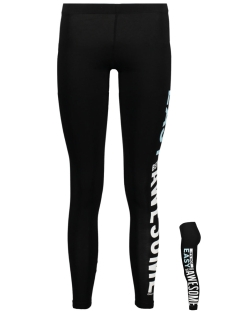 Only Play Sport broek onpIZZIE JERSEY LEGGINGS 15124828 Black/ Clearwater