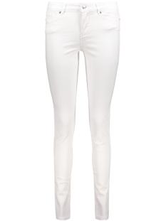 Vero Moda Jeans VMSEVEN NW DENIM JEANS WHITE NOOS 10170714 Bright White