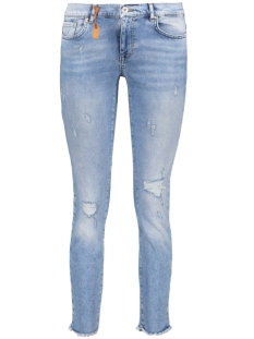 onlSUI R AN SLIM DNM JEANS REA16544 15134606 Light Blue Denim