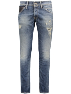 Jack & Jones Jeans JJIGLENN JJFOX BL 683 NOOS 12114769 Blue Denim