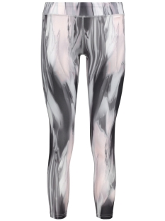 Only Play Sport broek onpNILO AOP 7/8 TRAINING TIGHTS 15130896 Pink Dogwood/Aop