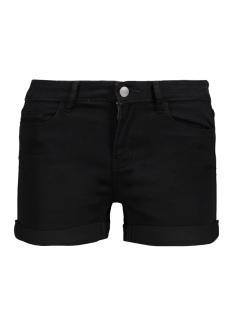 PCFIVE BETTY SHORTS BLACK 17081336 Black