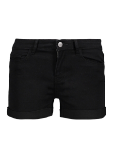 Pieces Korte broek PCFIVE BETTY SHORTS BLACK 17081336 Black