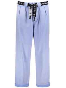 10 Days Broek 20-008-7102 Lavender Blue