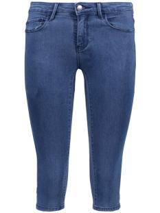 Only Jeans onlRAIN REG SK KNICKERS PNT CRY5055 15132505 Medium Blue Denim