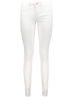 Pieces Jeans PCJUST WEAR R.M.W. LEGGING/BWHI NOOS 17067347 Bright White