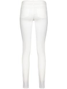 pcjust wear r.m.w. legging/bwhi noos 17067347 pieces jeans bright white