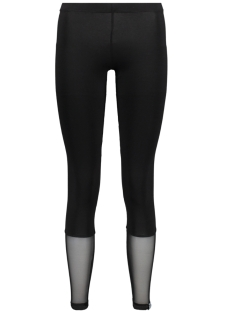 Only Play Sport broek onpNIKI JERSEY LEGGINGS 15131087 Black