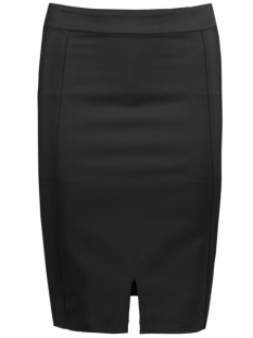 VMVICTORIA HW ABOVE KNEE PENCIL SKIRT  10180498 Black